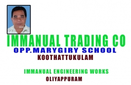 Immanual Trading Co.