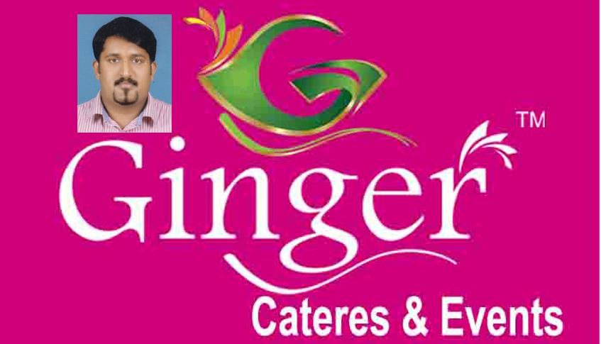 Ginger Catering
